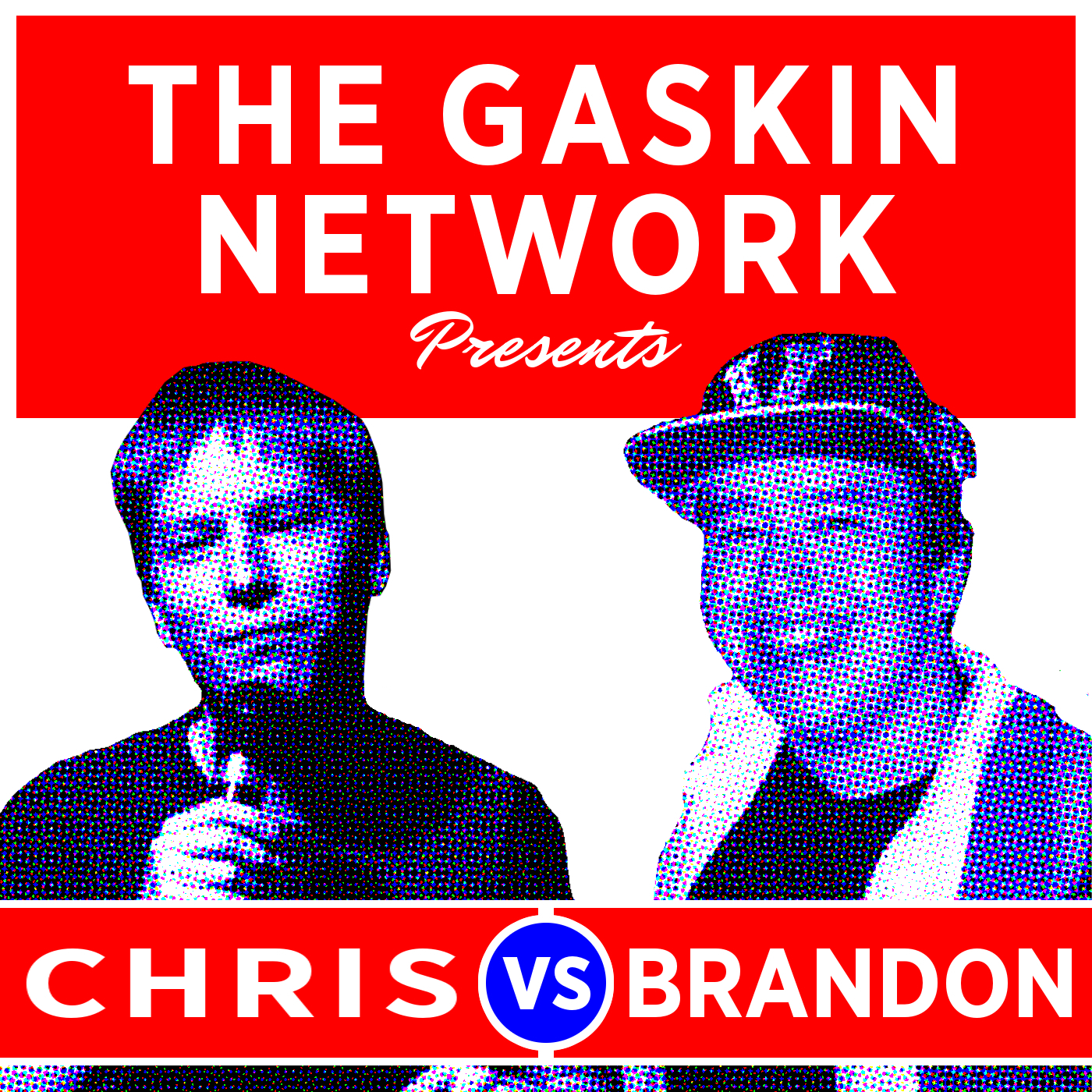 Chris vs Brandon
